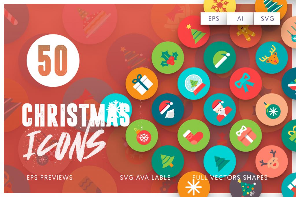 christmas-flat-icons-5