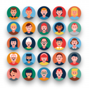 avatar-user-profile-icons