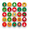 50 Christmas Icons 2
