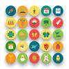 50 Spring Icons Vol. 2