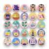 Spa-Sauna-Icons